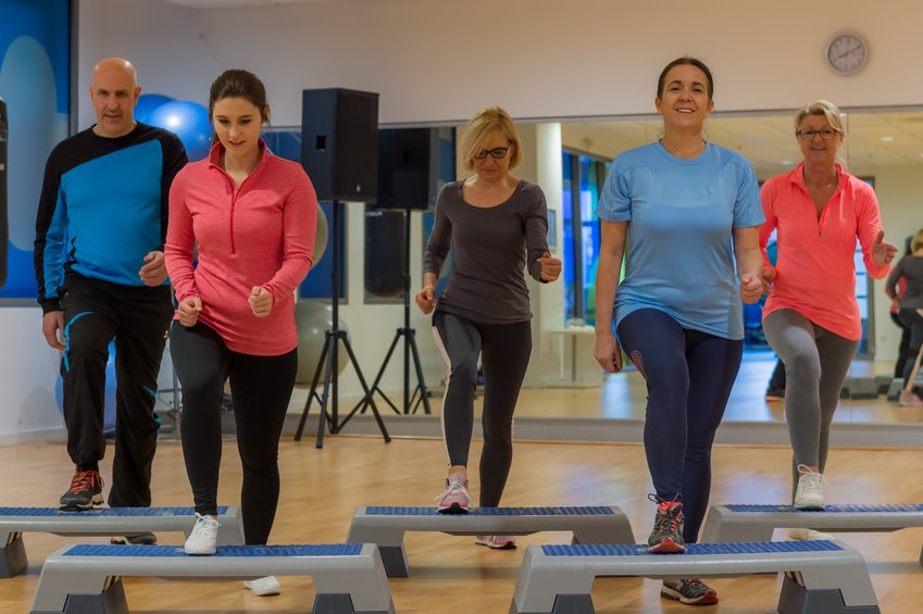 Fitness Le Havre