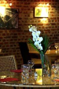Art'Sport Café - Restauration