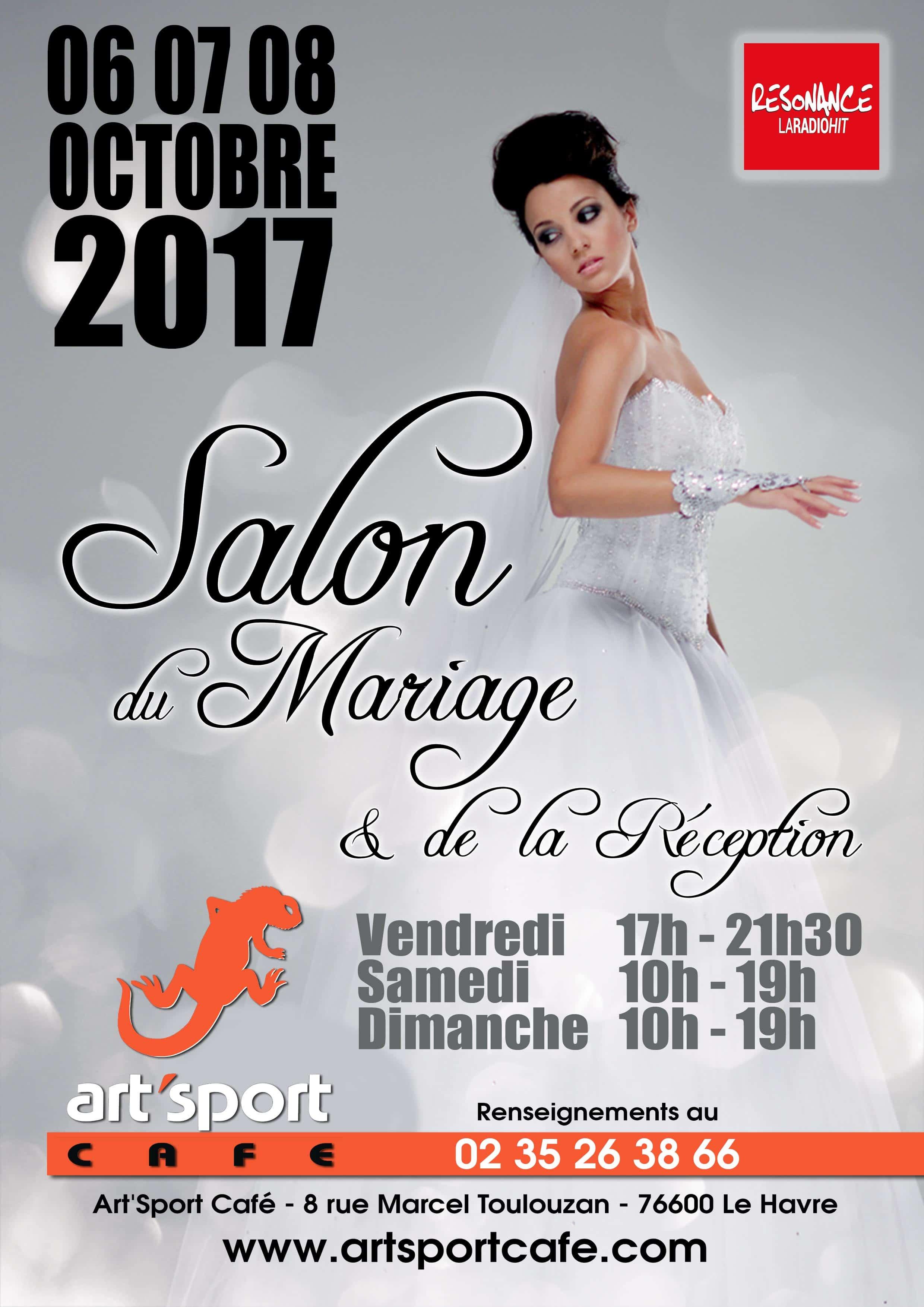 Salon du mariage 2017