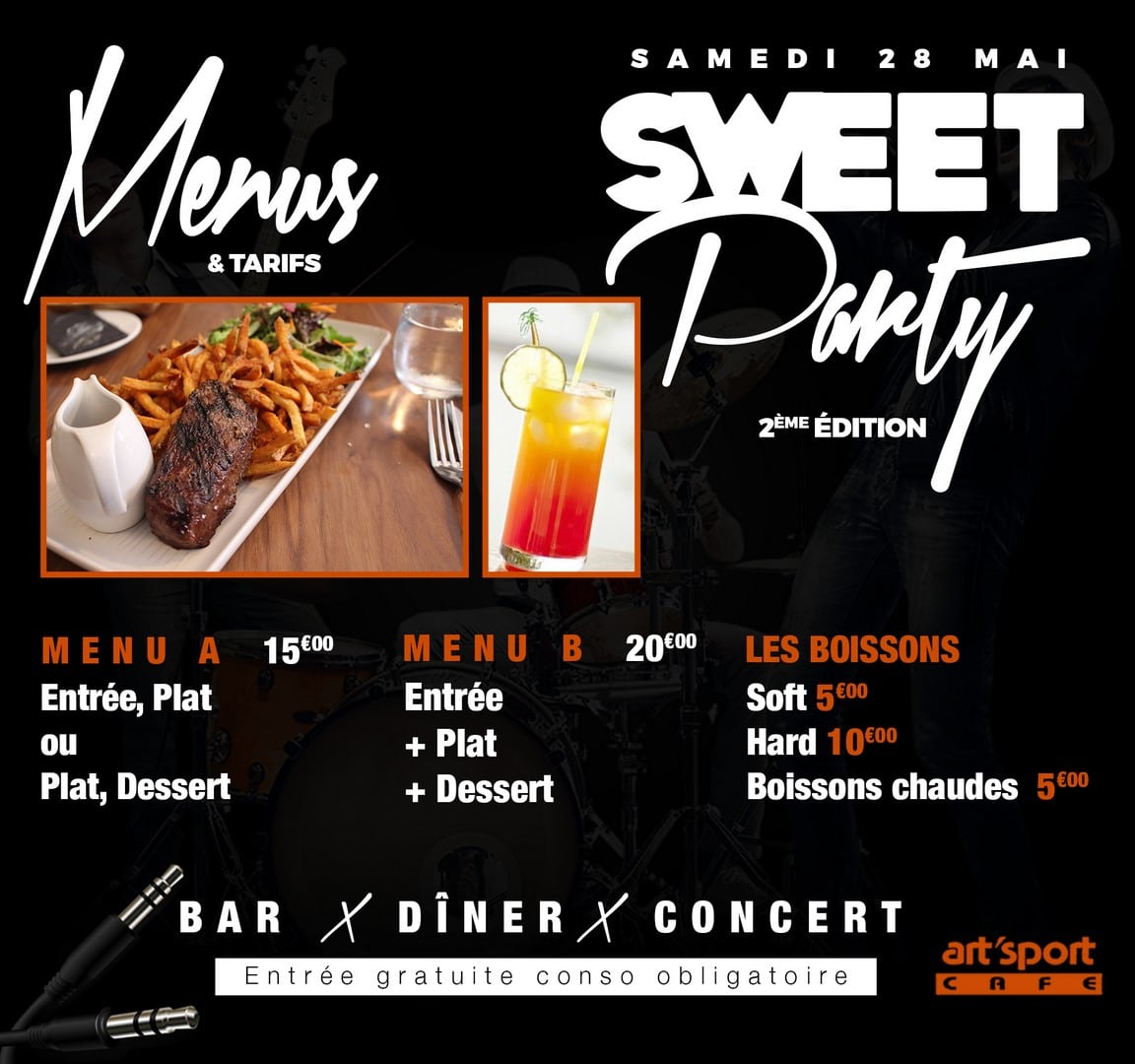 Sweet Party_insta Menu (Copier)