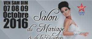 Salon du Mariage Le Havre 2016