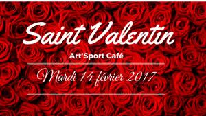 Saint Valentin Le Havre